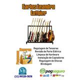 Serviços De Luthieria Em Instrumentos Musicais.