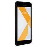 Lanix X520 8gb, 1gb Ram Camara 8mpx Con Flash Led Negro