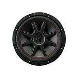 Kicker 12 800 Watt Compvr 4 Ohm Dvc Sub Woofer Car Power Su