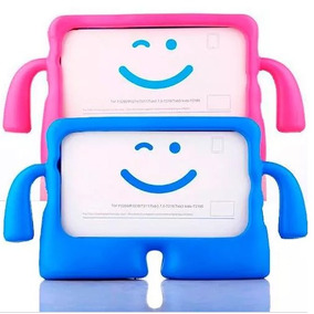 Capa Iguy Tablet Samsung Tab E 7.0 T113 T116 Infantil