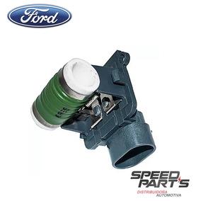 Resistencia Ventoinha Radiador Ford Ka Fiesta 6s659a819aa