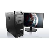 Computadora Gamer Completa/ 32gb/ 1tb/ Gtx 1050 Ti/ Led 22p