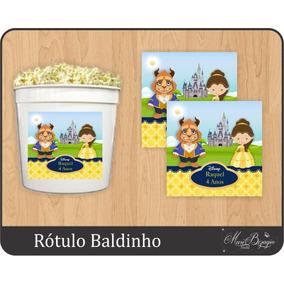 Adesivos Personalizados Rótulos Tubetes, Latinhas,marmita