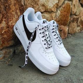 *+* Zapatillas En Línea/ Nike Air Force One/ Originales *+*