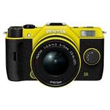 Pentax [02 Standard Zoom]q7 Yellow Zoom Lenskit 11556