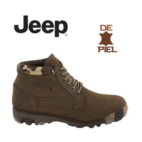 Bota Hiker Jeep 1950 Hombre 25-29.5 Ps_182118