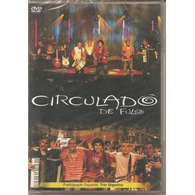 Dvd Circulado De Fulo Lacrado Novo Original