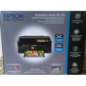 Epson Xp 310 Original Totalmente Sellada Se Aceptan Dolares
