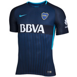 d25251b7fb0f1 Uniforme 2 Boca Juniors - Camisas de Times de Futebol no Mercado ...