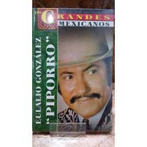Eulalio González, Piporro, Cine Mexicano