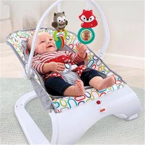 Cadeirinha Ultra Conforto Fisher Price Cadeira Ref Chm49