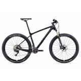 Bicicleta Giant Montaña Xc Xtc Advanced 1 Fibra Carbon