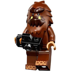 Lego Minifigures Series 14 Yeti Monster By Tbc