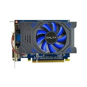 Placa De Vídeo Vga Nvidia Galax Geforce Gt 730 2g Ddr5