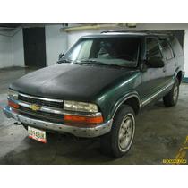 Chevrolet Blazer S-10 / Ls 4x4 - Sincronico