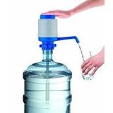 Dispensers De Agua P/botellon. Bomba Manual-electrico.