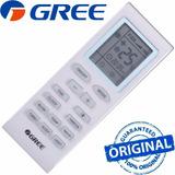 Controle 100% Original Ar Condicionado Split Gree Yb1fa Novo
