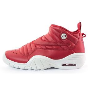 Tenis Nike Retro Rodman S. Undestrukt Gym 7mx Jordan Pippen