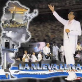 Cd La Nueva Luna Argentina Canta En Vivo Parte 1