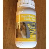 Equilibrium Piel Y Pelo Suplemento Vitaminas Y Minerales