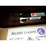 Alcatel Lucent Sfp-100m Bx10-d-lc R6/6 Ddm-40/85c