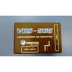 Localizador De Defeitos Em Placas Eletrônicas Versis Vrs 565