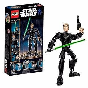 Lego Star Wars 75110 Luke Skywalker Construccion Educando