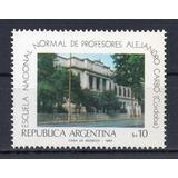 Estampilla Argentina