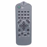 Controle Remoto Philco Tv Tubo Antiga 14 21 Polegadas No Rj