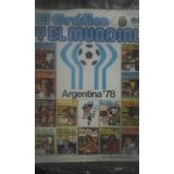 El Grafico Y El Mundial.argentina 78