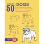 Sorteo 50 Perros: La Forma Paso A Paso A Dibujar Beagles,