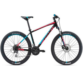 Bicicleta Giant Talon 3 Mtb Xc Montaña Rodada 27.5 Shimano
