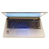 Toshiba U945 Corei5 6gb 14 Pulgadas Win 10 Ultrabook