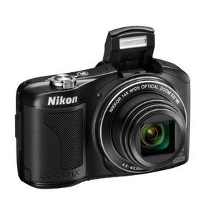 Cámara Nikon Coolpix L610