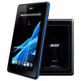 Tablet Acer Iconia B1 A71 8gb Wifi Câmera Gps Android Jogos