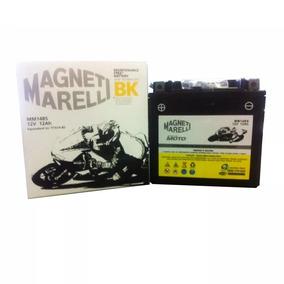 Bateria Kasinski 250 Mirage 250 Magneti Marelli Mm14bs