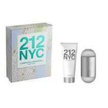 212 Kit Perfume Com Loção + 212 Vip 200mls Com Frete Grátis