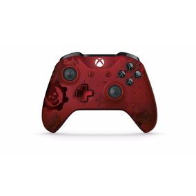 Control Gears Of War 4 Xbox One Edicion Especial Bluetooth