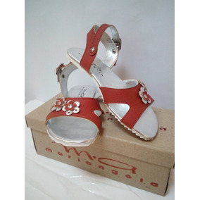 Sandalias Para Niñas Ultima Moda Tallas 28 Y 30