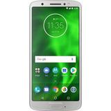 Motorola G6 32 Gb - Plata Motorola