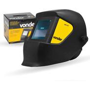 Máscara P/ Solda De Escurecimento Automático T12 Vonder