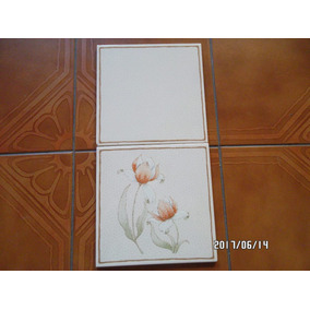 Ceramica De Reposicion Con Marco Brasilera Marca Cecrisa