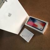 Apple Iphone X 256gb Space Gray Whatsapp +16088447482