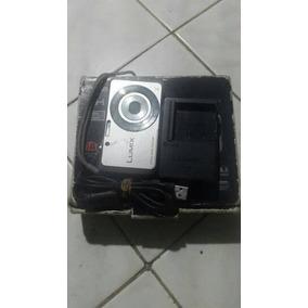 Camara Panasonic Lumix