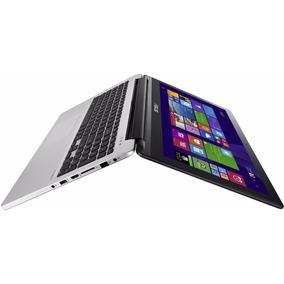 Notebook Tablet 2 Em 1 Asus Tp500la-touch Transformer