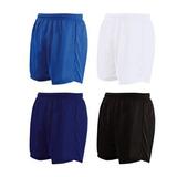 Short Futbol - Atletismo - Basquet Dryfit - Secado Rapido