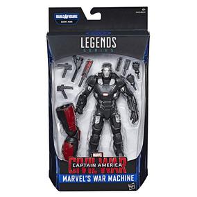 Marvel Legends War Machine - Frete Grátis - Hasbro