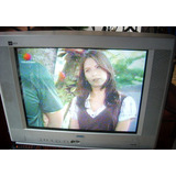 Televisor Daka 29dkfs 29 Pulgadas...incluye Mesa.