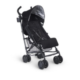 Carriola G-luxe Jake (black), Uppababy