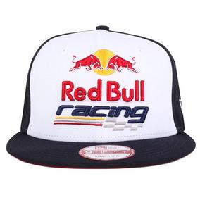 Bones New Era E Snapback Red Bull - Bonés para Masculino no Mercado ... ad2e1f1fef5